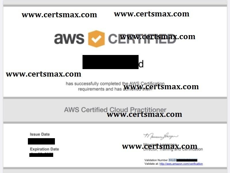 Passing AWS Exams