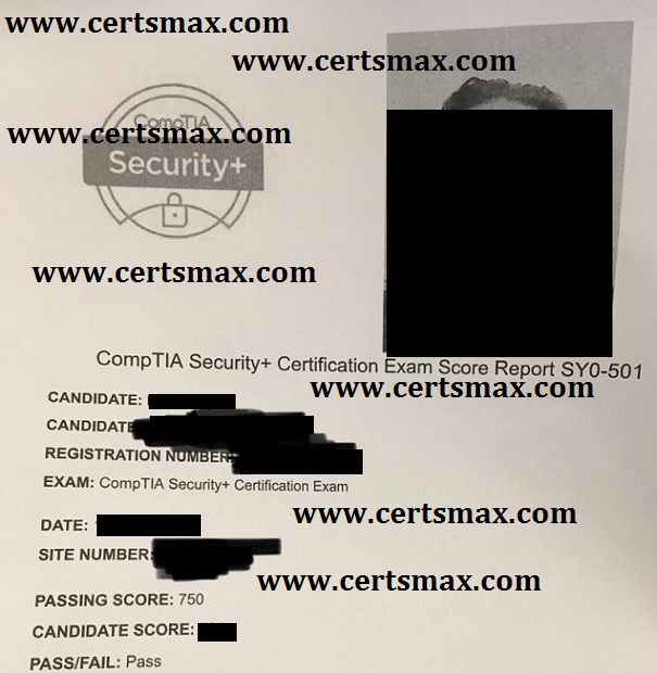 Passing CompTIA Exams